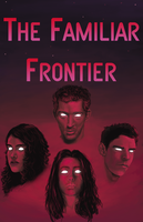 Familiar Frontier Cover by Emelart