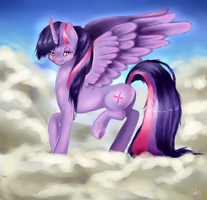 Princess Twilight by Acidiic