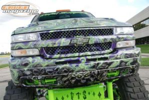 check out my grill by sidewinder72