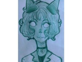 Nepeta by L3Inferno