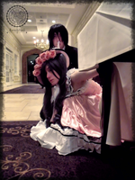 Robin Ciel: Duck and Cover by Requiem-of-Maiku