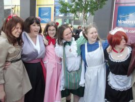 Hetalia Meetup part 3 by Psyromayniak