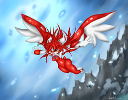 Latias Mi Version by lugavi