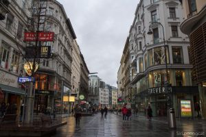 Gorgeous Old City of Vienna by a137