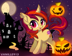 Nightmare Nights is coming by vanille913