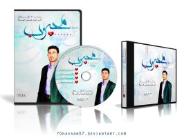 CD-DvD covers-1 by 70hassan07