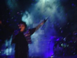 MCR Concert on 2-23-07 4 by Raven916