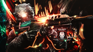 COD Black Ops II by Kypexfly
