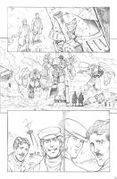 TF_INFESTATION 2 #2.pg21 pencils by GuidoGuidi