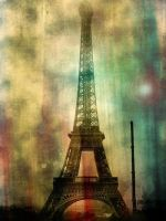 Paris by EmotionalRescue