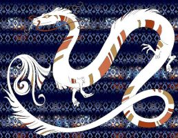Dragon by lioness20