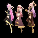[MMD Newcomer] All Luka models by WhatTheDerp