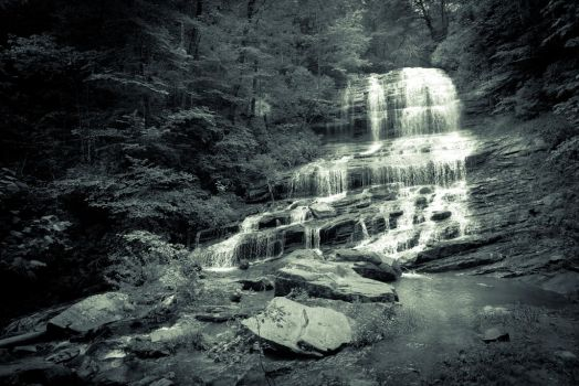 Pearson's Falls by NorthernWave25