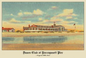 Dunes Club by ironman8855