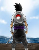 uchiha by jack0001