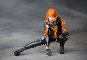 Black Widow by Lily-on-the-moon