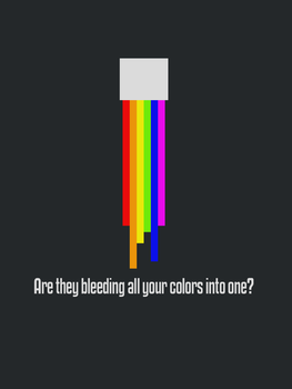 All Your Colors. by dreamt-too-late