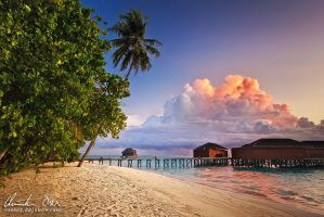 Maldives 2 by Nightline