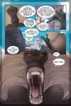Guardians Comic Page 34 by akeli