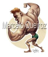 Bodybuilding4 by MQM