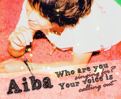 Aiba by MimChan97