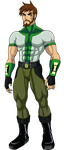 Ben 10.000 by sparks220stars
