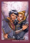 PSC - Anders and Hawke 2 by aimo