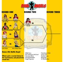 Rival Angels TV Tournament by albonia