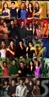 One Tree Hill Complete by brucas