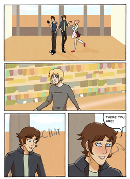 Solitude page 64 by PastaFearFactory