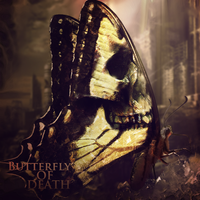 Butterfly of Death by HellsRequiemAMX
