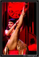 09-11 Roxie le Rouge 04 by drowningwoman