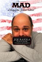 Joe Raiola: The Joy of Censors by kenji2030