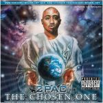 2Pac - The Chosen one mixtape by to4kata