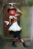 One last Hatter one... by KatintheAttic