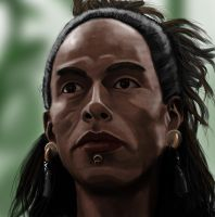 Apocalypto by Lal0-90