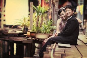 Pre. Wedding Photography 14 by YongAng