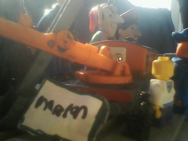 Marion nameboard by islandofsodorfilms