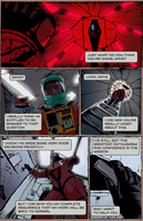 2001 A Space Odyssey page 1 by fang