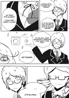 [RWBY] Some Semesters Ago Pg 17 by AikiYun