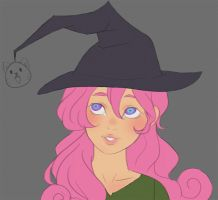 Witch process-gif by VanillaKeyblade