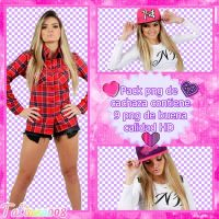 Pack png de Cachaza by Tatiana008