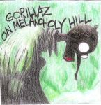 On Melancholy Hill by cookienh