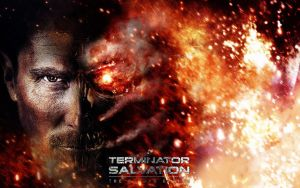 Terminator Salvation Connor 2 by rehsup