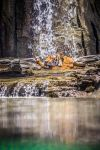 Tiger Falls by DGPhotographyjax