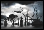 Spooky Brush Set by anodyne-stock