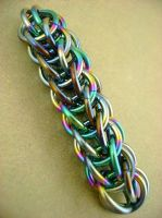 Rainbow Niobium Full Persian by monsterkookies