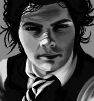 Gerard Way_ My Chemical Romance by pistol-paintbrush493