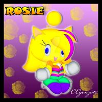 Rosie Harm Chao by CCgonzo12