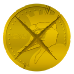 Village Royalty Coin by Starflier
